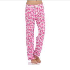 Laura Ashley pajama pants sz M